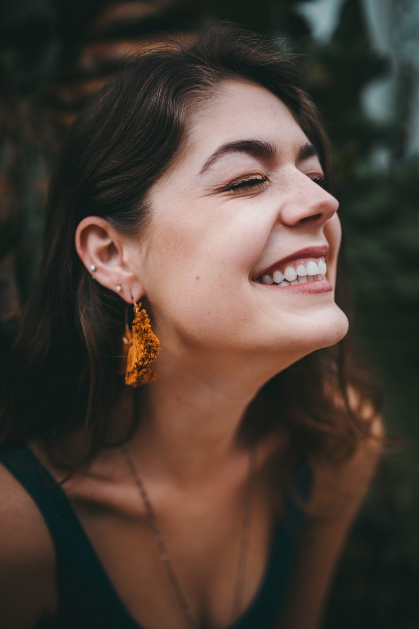 Image d'illustration femme sourire 2