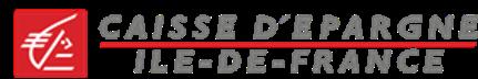 logo client Caisse d'Epargne Ile De France
